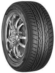 Atrezzo Z4+AS Tires