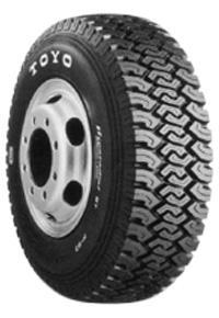 M-93 Tires