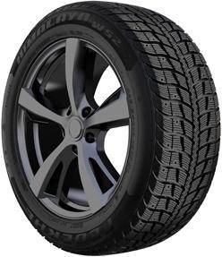Himalaya WS2-SL Tires