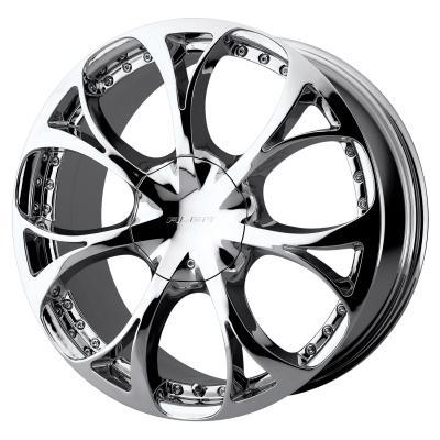 Series - Chrome AL717 Tires