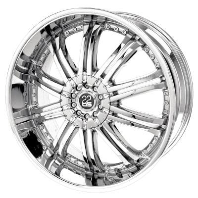 Series - TS07 Tires