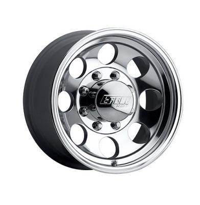Series 186 Tires