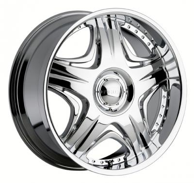 503 - Sting Tires