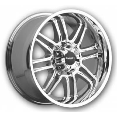 839 - Ricco Tires